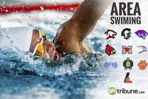 area swimming