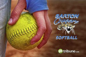 barton community college softball