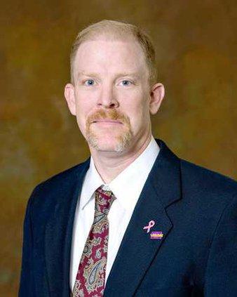 new deh city adminitrator candidates Scott Hildebrand
