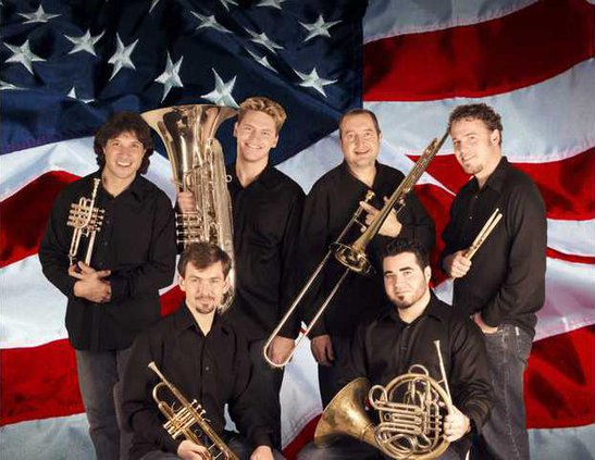 new slt DallasBrass