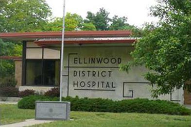Ellinwood Hospital and Clinic