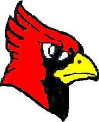 Hoisington cardinal logo