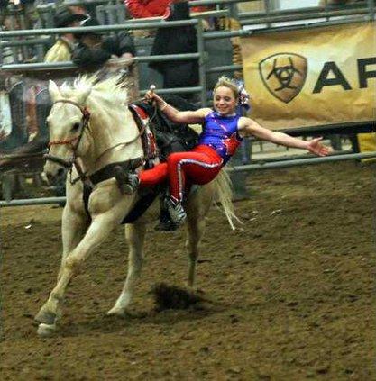 biz slt rosewood rodeo