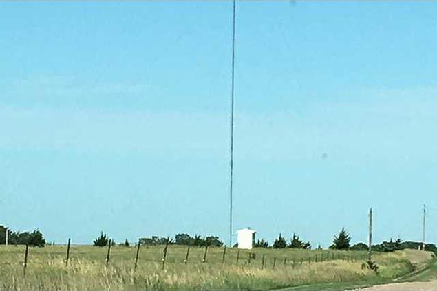 new deh county commission communications tower pic web