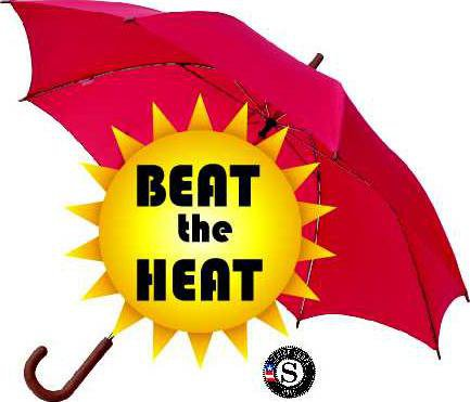 new deh rsvp beat the heat art