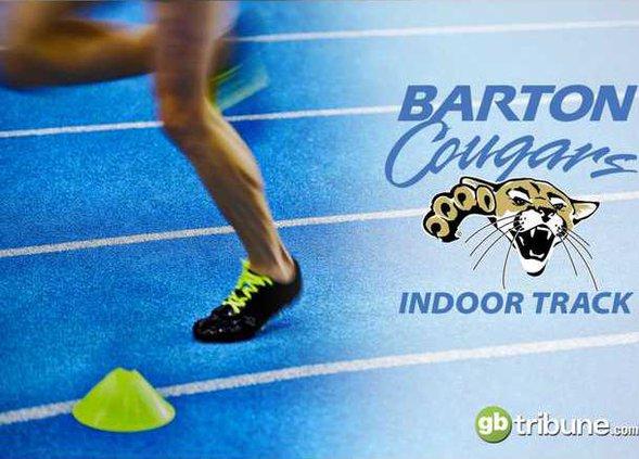 barton community college indoortrack