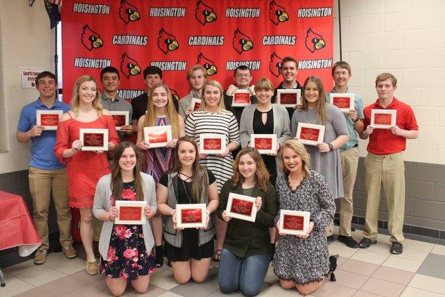 HHS honors seniors.JPG