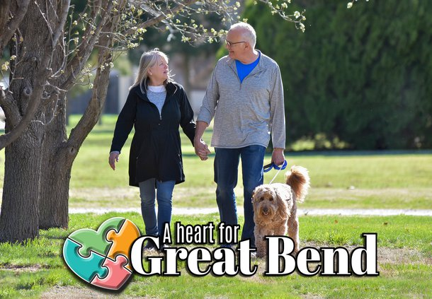 A Heart for Great Bend