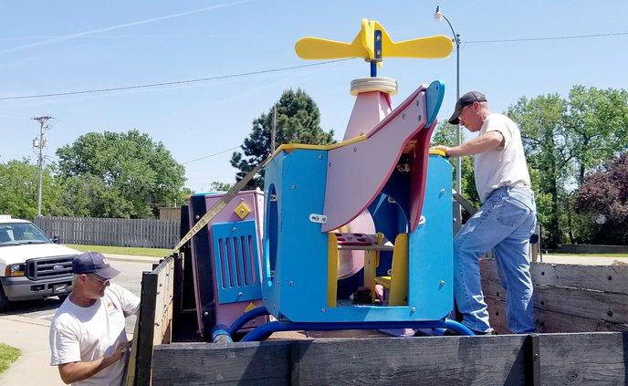playground main pic