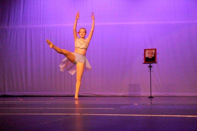 Dru Penka Dances