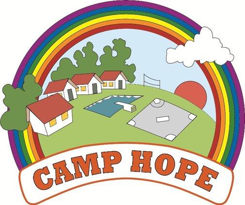 camp hope logo