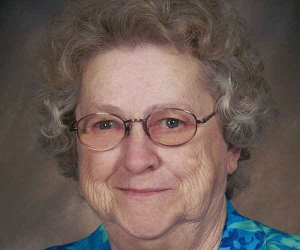 Janice LaRue Coker1931 - 2019
