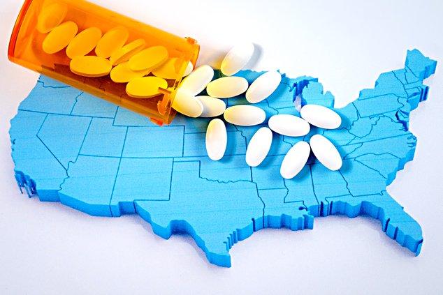 opioid artwork