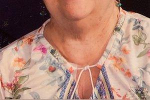 Betty Jane Robinson1941 - 2019